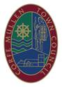 Corfe Mullen Town Council Logo